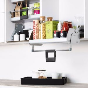 Kessebohmer iMove Single Tray | Two Sizes and Styles