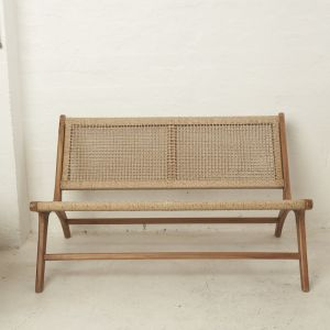 Keta Jute Two Seater l Custom Made