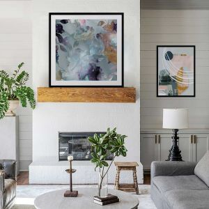 Khloris | Framed Art Print