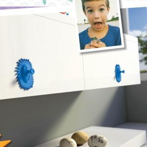 Kid's Range | Knobs & Handles | Sawyer Knob