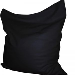 King Bean Bag | By Bliss Bean Bags | Black