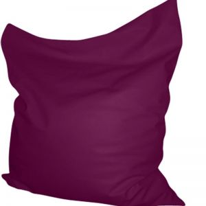 King Bean Bag | By Bliss Bean Bags | Purple