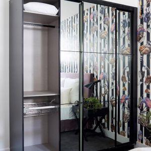 Kinsman | Challenge Guest Room Wardrobe | Courtney & Hans