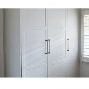 Kinsman | Guest Bedroom 1 Wardrobe | Luke & Jasmin