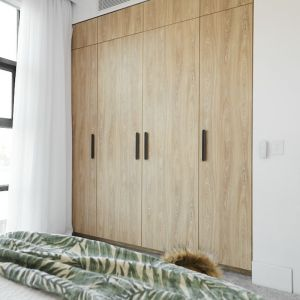 Kinsman | Guest Bedroom 2 Wardrobe | Luke & Jasmin