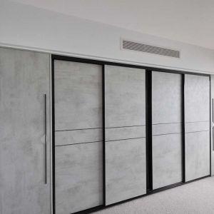 Kinsman | Guest Bedroom 2 Wardrobe | Sarah & George
