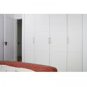 Kinsman | Guest Bedroom 3 Wardrobe | Daniel & Jade