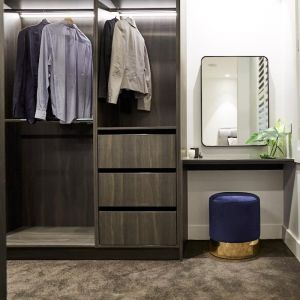 Kinsman | Guest Room 1 Wardrobe | Kerrie & Spence