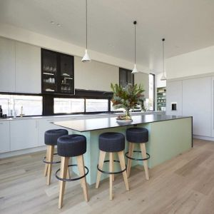 Kinsman | Kitchen | Jimmy & Tam
