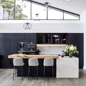 Kinsman | Kitchen | Josh & Luke
