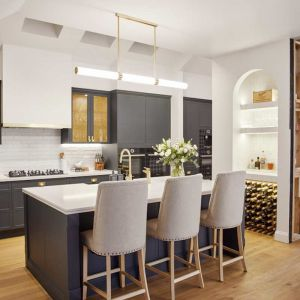 Kinsman | Kitchen | Kirsty & Jesse
