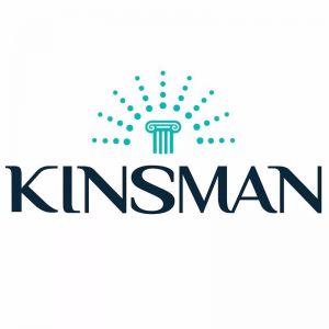 Kinsman | Laundry | Luke & Jasmin