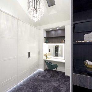 Kinsman   Master Bedroom Wardrobe   Harry & Tash