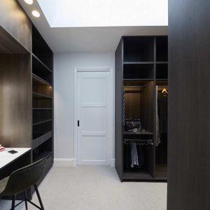 Kinsman | Master Bedroom Wardrobe | Sarah & George