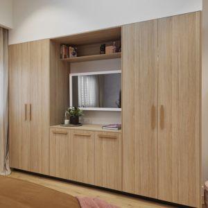 Kinsman | Master Bedroom Wardrobe  | Tanya & Vito