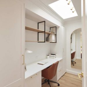 Kinsman | Rumpus, Guest Bedroom, Study & Basement | Kirsty & Jesse