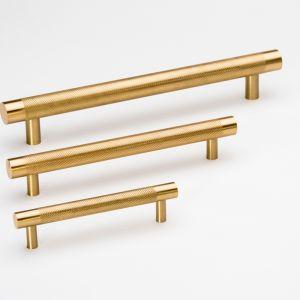 Kintore Pull | Brass
