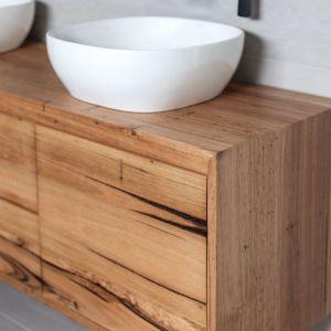 Kiola Vanity | Tasmanian Black Wood