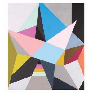 """Kirakiraboshi"" (Shining Star) | Limited Edition Print/Canvas by Louise de Weger | Unframed"