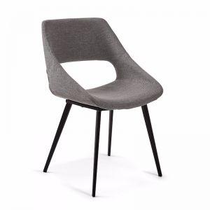 Kirin Dining Chair | Titanium Grey | CLU Living