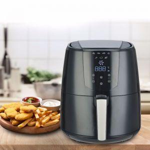 Kitchen Couture 4.2 Litre Digital Air Fryer | Black