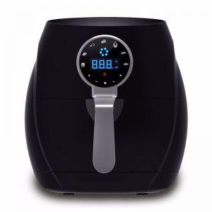 Kitchen Couture 5 Litre Digital Air Fryer | Black