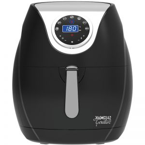 Kitchen Couture 7L Digital Air Fryer - Black
