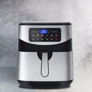 Kitchen Couture Digital Air Fryer   12L