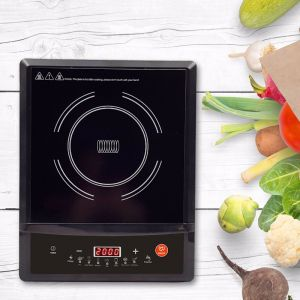 Kitchen Couture Induction Cooker