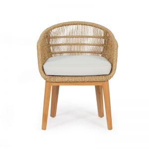 Koa Arm Chair – Natural