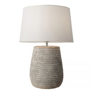 Koa Table Lamp  | Pre Order