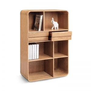 Koda Display Unit | 81cm | Ash