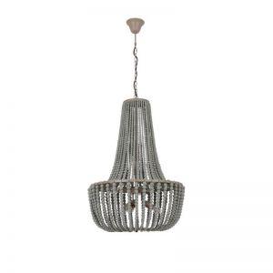 Koralky Light Pendant | French Grey
