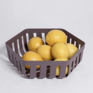 Korg Fruit Basket | Green or Purple