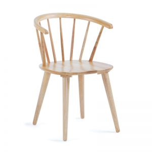 Krise Timber Chair | Natural