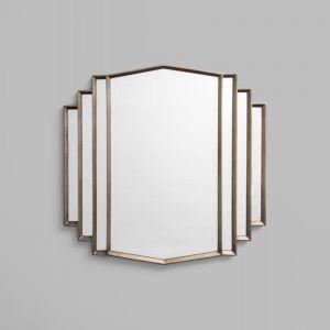 Lafayette Antique Silver | Mirror