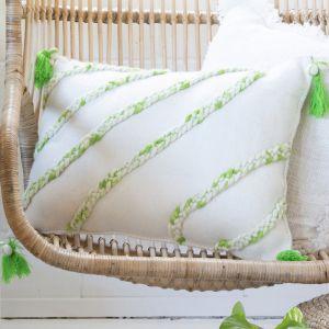 Lahara Bateko Felt Cushion
