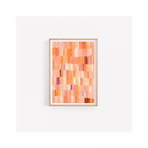 Lasting Lover | Contemporary Unframed Fine Art Print