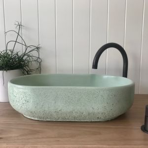 Lauren Pill Basin by DLH Designs | Mint