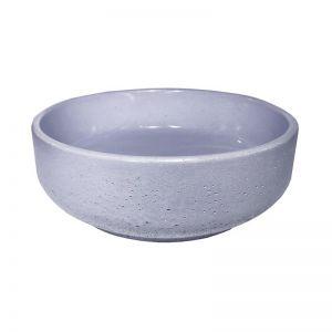 Lauren Round Basin by DLH Design | Sky