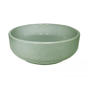 Lauren Round Basin by DLH Designs | Mint