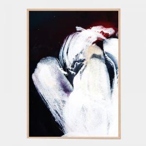 Lavish Mess   Framed Art Print