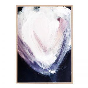 Lavish Mess | Framed Art Print