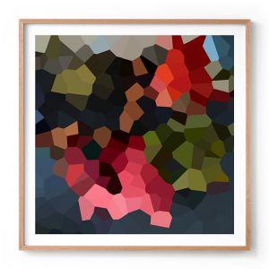 Lavish | Various Sizes | Emily Grace Artwork