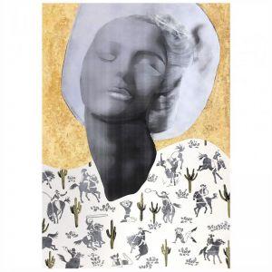 Layla | The Reverence Series | Fine Art Giclée Print | by Joni Dennis