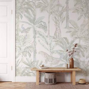 Le Tropique | Half Strength | Wallpaper