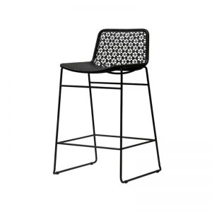 Leah Kitchen Stool | by SATARA