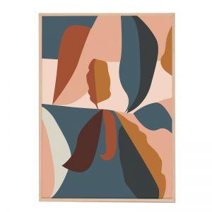Ledina | Framed Art Print