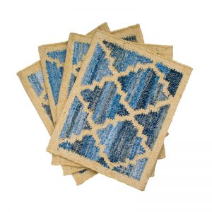 Leela Placemats | Set of 4