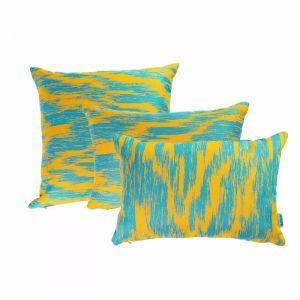 Legian   Sunbrella Fade and Water Resistant Outdoor Cushions   Outdoor Interiors